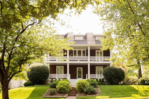 Residential - St Louis, MO
