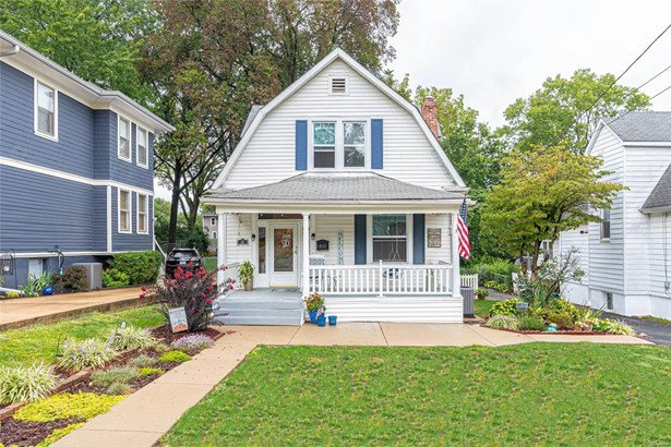 Residential, Historic,Traditional - Webster Groves, MO