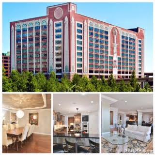 Condo, Historic,Garden Apartment - St Louis, MO