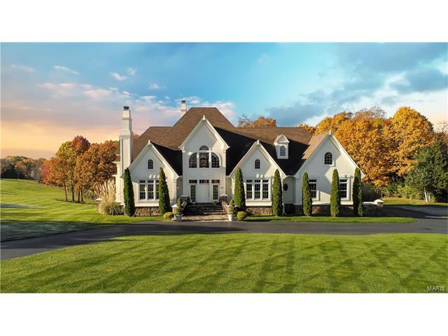 Residential, Traditional - Glencoe, MO (photo 1)