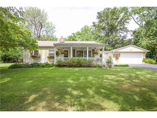 Residential, Colonial,Ranch - Ballwin, MO (photo 1)