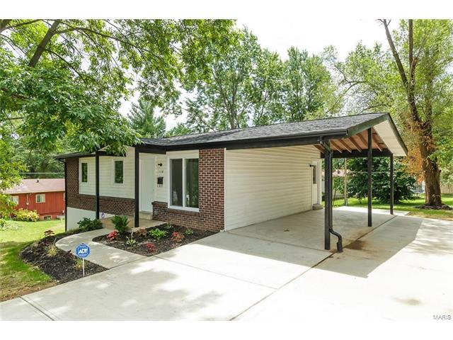 Residential, Traditional,Ranch - St Louis, MO (photo 3)