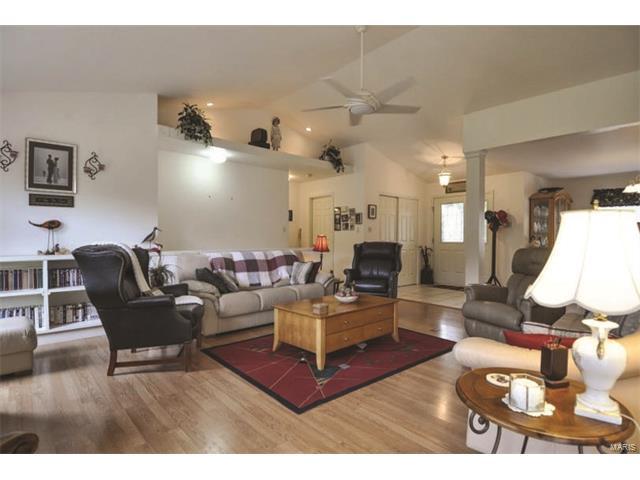 Residential, Traditional,Ranch - De Soto, MO (photo 3)