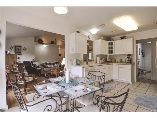 Residential, Traditional,Ranch - De Soto, MO (photo 4)