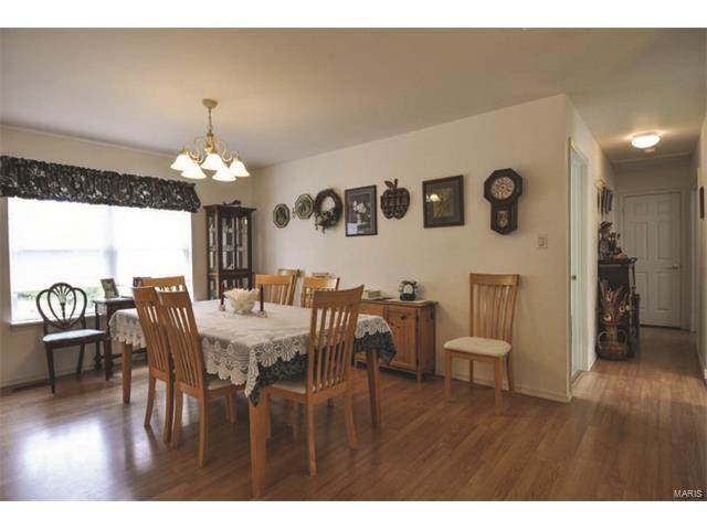 Residential, Traditional,Ranch - De Soto, MO (photo 5)