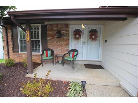 Residential, Traditional,Ranch - Ballwin, MO (photo 3)