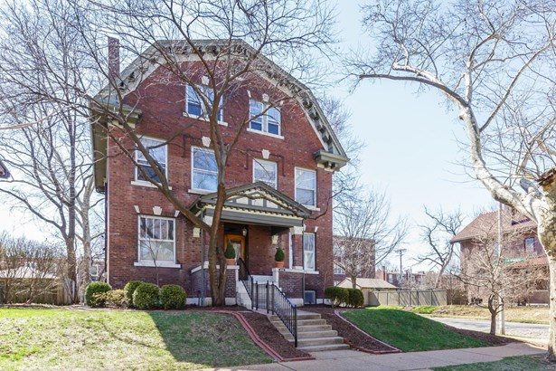 English,Traditional, Residential - St Louis, MO (photo 1)
