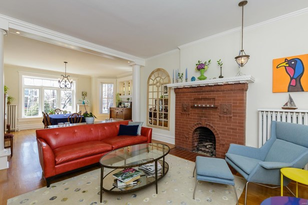 English,Traditional, Residential - St Louis, MO (photo 3)
