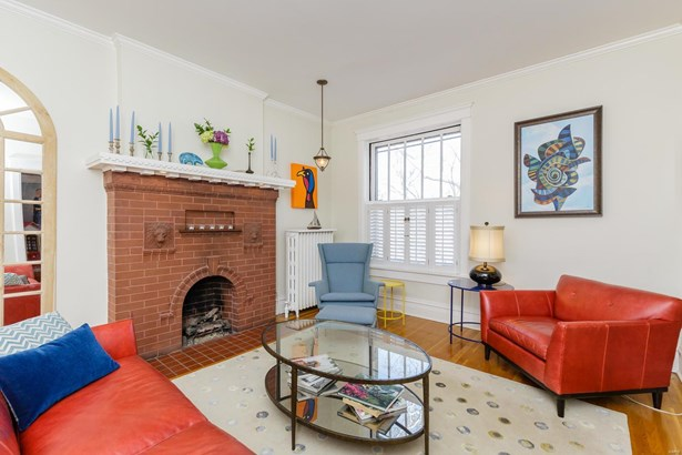 English,Traditional, Residential - St Louis, MO (photo 4)