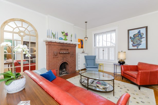 English,Traditional, Residential - St Louis, MO (photo 5)