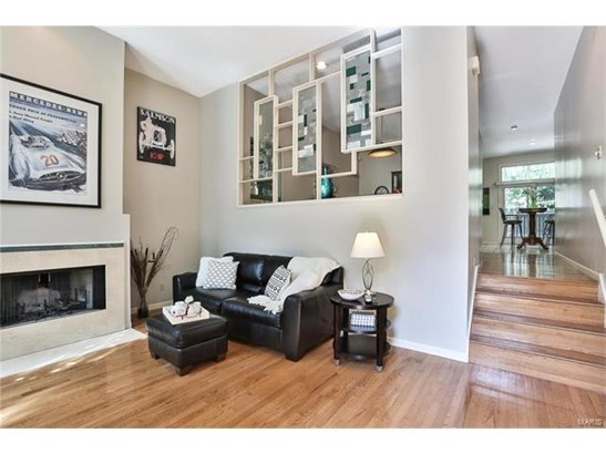 Traditional,Townhouse, Other,Condo/Coop/Villa - St Louis, MO (photo 4)