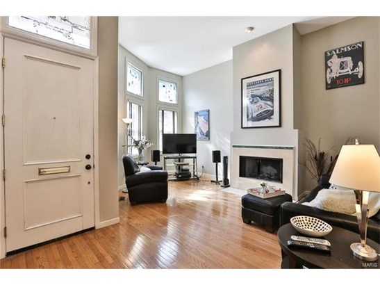 Traditional,Townhouse, Other,Condo/Coop/Villa - St Louis, MO (photo 5)