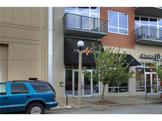 Condo,Condo/Coop/Villa, Contemporary,Garden Apartment - St Louis, MO (photo 2)