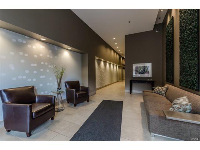 Condo,Condo/Coop/Villa, Contemporary,Garden Apartment - St Louis, MO (photo 3)
