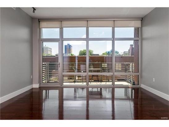 Condo,Condo/Coop/Villa, Contemporary,Garden Apartment - St Louis, MO (photo 5)
