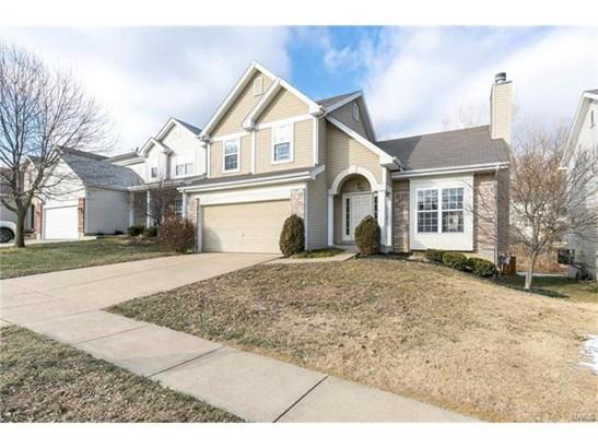 Residential, Contemporary - Ballwin, MO (photo 1)