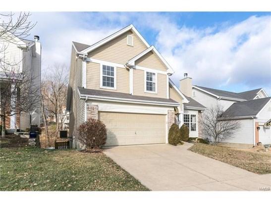 Residential, Contemporary - Ballwin, MO (photo 2)