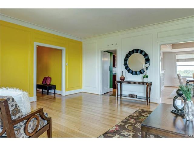 Condo,Condo/Coop/Villa, Historic,Traditional - St Louis, MO (photo 5)
