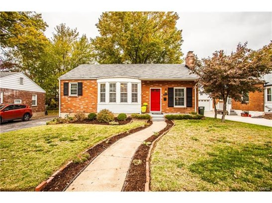 Traditional,Bungalow / Cottage, Residential - St Louis, MO (photo 1)