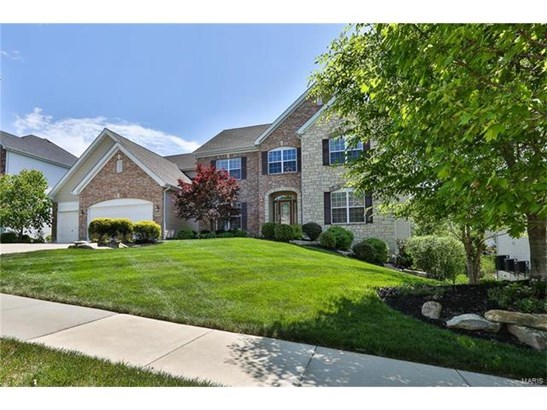 Residential, Traditional - Ellisville, MO (photo 1)