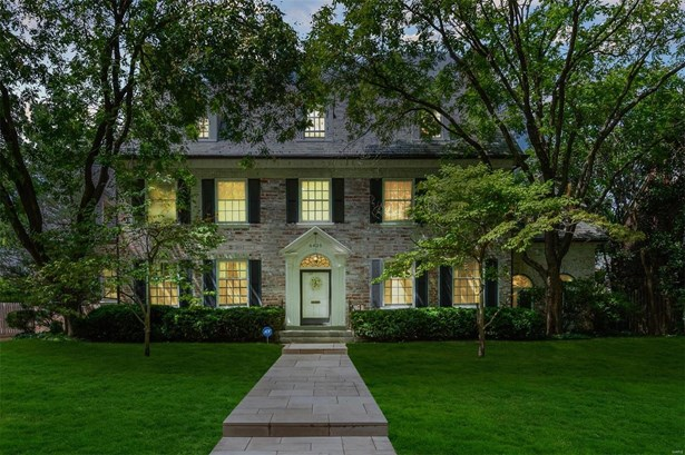 Residential, English,Historic,Manse,Traditional - St Louis, MO