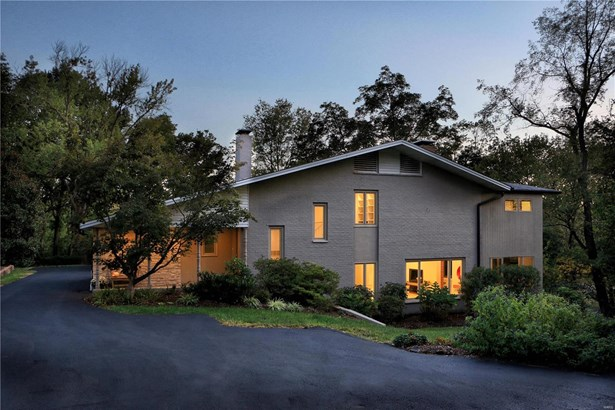 Residential, Contemporary - Ladue, MO