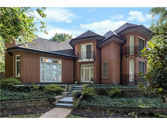 Residential, Contemporary,Traditional - St Louis, MO (photo 2)