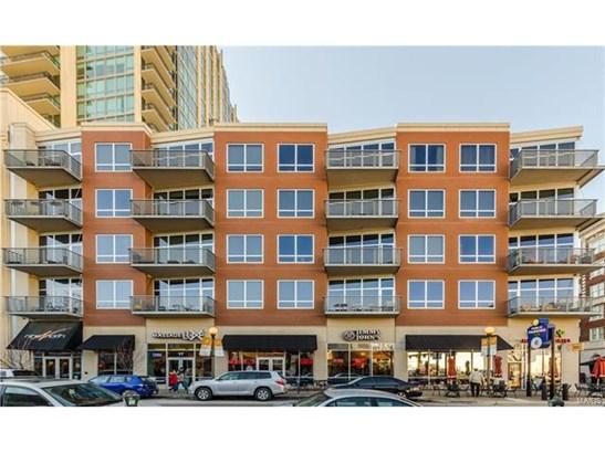 Contemporary,New Construction,Ranch, Condo,Condo/Coop/Villa - St Louis, MO (photo 2)
