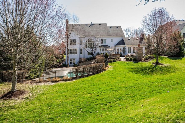 Colonial,Traditional, Residential - Chesterfield, MO (photo 5)