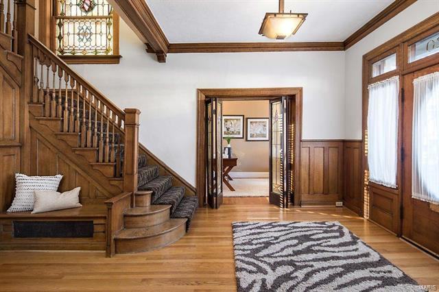 Residential, Historic,Manse,Traditional,Victorian - St Louis, MO (photo 5)