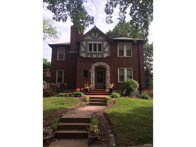 Traditional,1/2 Duplex, Other,Condo/Coop/Villa - St Louis, MO (photo 1)