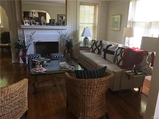 Traditional,1/2 Duplex, Other,Condo/Coop/Villa - St Louis, MO (photo 2)
