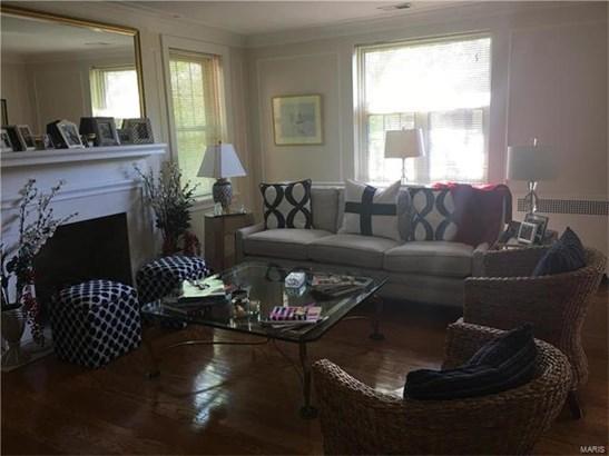Traditional,1/2 Duplex, Other,Condo/Coop/Villa - St Louis, MO (photo 3)