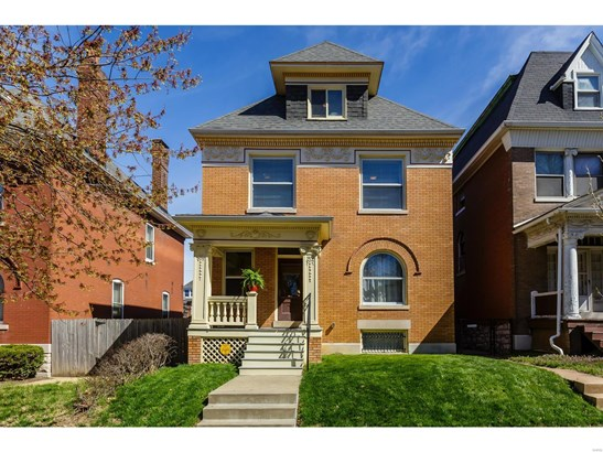 Residential, Victorian - St Louis, MO