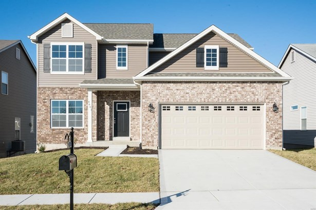 Residential, Traditional - Florissant, MO