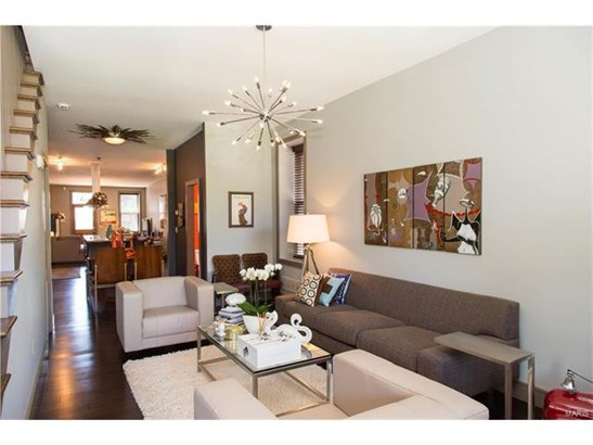 Other,Condo/Coop/Villa, Historic,Traditional,Townhouse - St Louis, MO (photo 4)