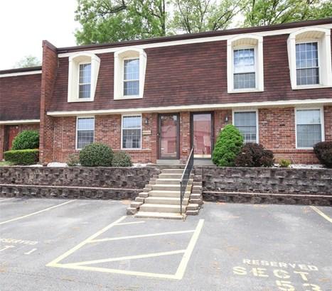 Condo - St Louis, MO (photo 1)