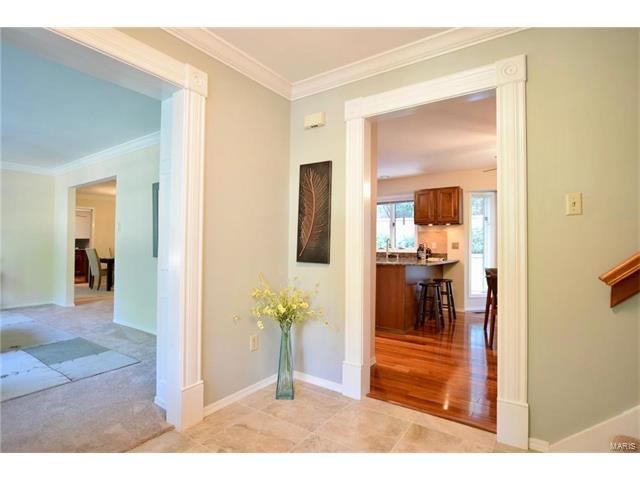Residential, Traditional,Tri-level - Chesterfield, MO (photo 3)