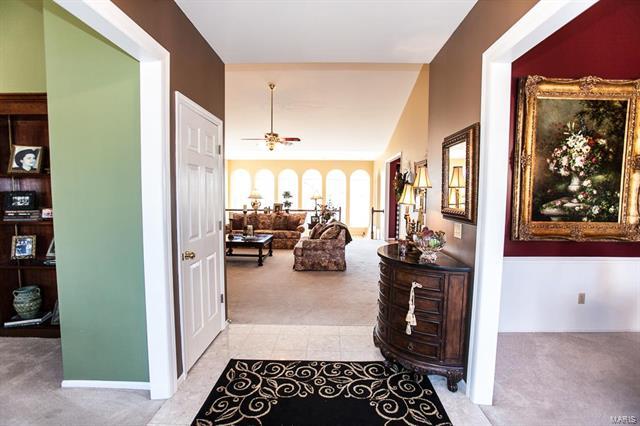 Residential, Traditional,Atrium - Wildwood, MO (photo 3)