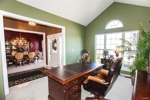 Residential, Traditional,Atrium - Wildwood, MO (photo 5)