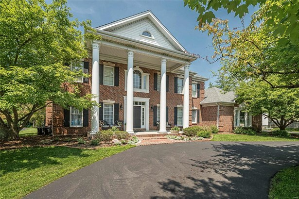 Residential, Colonial - Chesterfield, MO