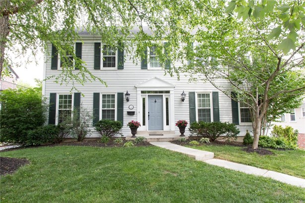 Colonial,Traditional, Residential - Webster Groves, MO (photo 1)