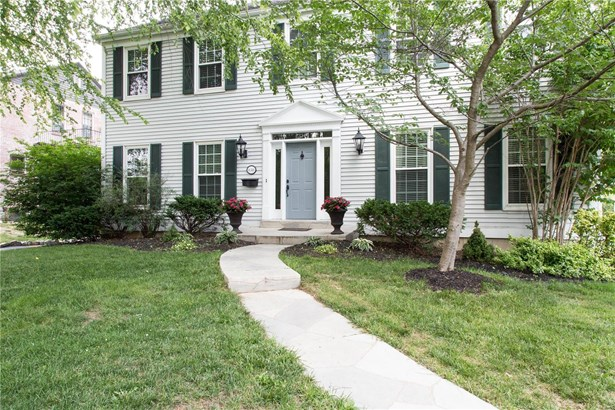 Colonial,Traditional, Residential - Webster Groves, MO (photo 3)