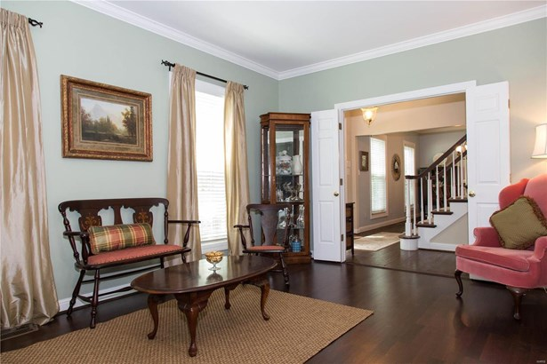 Colonial,Traditional, Residential - Webster Groves, MO (photo 4)
