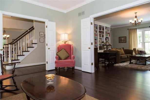 Colonial,Traditional, Residential - Webster Groves, MO (photo 5)