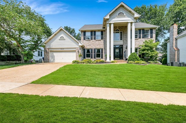Residential, Traditional - Grover, MO