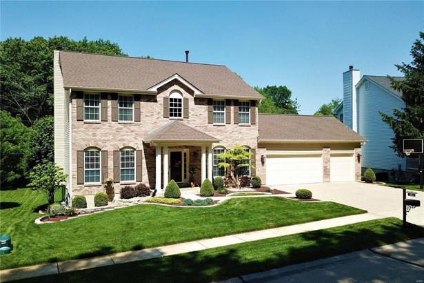 Residential, Traditional - Ballwin, MO (photo 1)