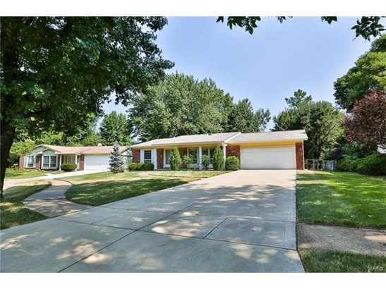 Residential, Traditional,Ranch - Chesterfield, MO (photo 2)