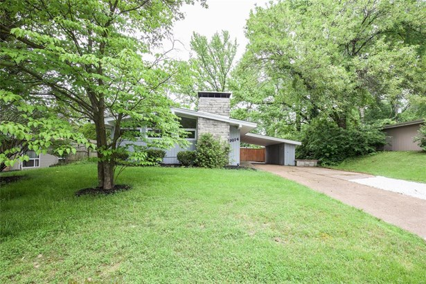 Residential, Contemporary,Ranch - St Louis, MO (photo 2)