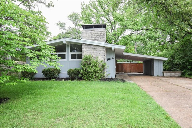 Residential, Contemporary,Ranch - St Louis, MO (photo 3)